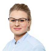 Андреева Александра Сергеевна, стоматолог-терапевт