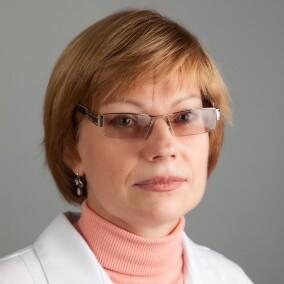 Воронцова Елена Александровна, кардиолог