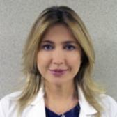 Иленко Елена Владимировна, гинеколог