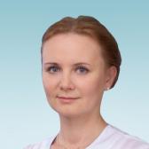 Курникова Наталья Викторовна, гинеколог