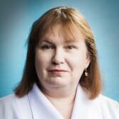 Бутина Галина Михайловна, офтальмолог