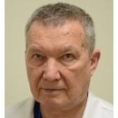 Машков Владимир Михайлович, ортопед