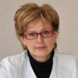 Ананкина Ирина Ивановна, офтальмолог