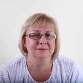Кущевская Бэла Эдуардовна, массажист