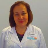 Афанасьева Ольга Александровна, гомеопат