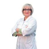 Тарасова Наталья Ивановна, эндокринолог