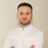 Зуйкин Максим Викторович, косметолог