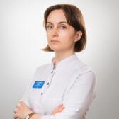 Бовсюк Ольга Владимировна, педиатр