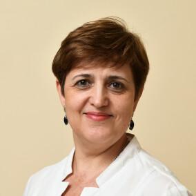 Савельева Екатерина Акундиновна, терапевт