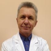 Султанов Юрий Борисович, невролог