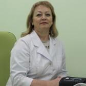 Евдокимова Людмила Николаевна, аллерголог