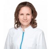Ташкаева Елена Ивановна, гинеколог