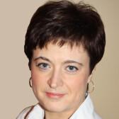 Воробьёва Виктория Викторовна, врач ЛФК