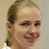 Бурякина Светлана Алексеевна, рентгенолог