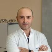 Шеуджен Мурат Байзетович, офтальмолог-хирург