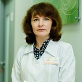 Романова Светлана Владимировна, гастроэнтеролог