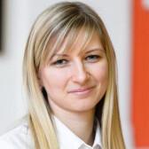 Чапаева Виктория Юрьевна, врач УЗД