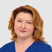 Ревская Ольга Александровна, гинеколог
