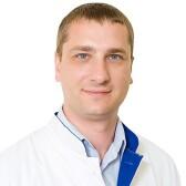 Маряшев Сергей Алексеевич, нейрохирург