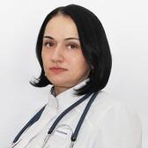 Ахвердян Анаит Мельсиковна, педиатр