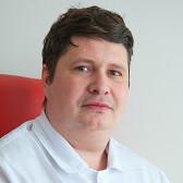 Гилев Андрей Юрьевич, врач УЗД
