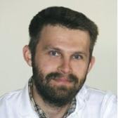 Костик Михаил Михайлович, ревматолог