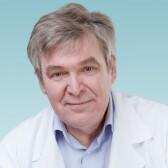 Девис Андрей Евгеньевич, травматолог-ортопед