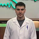 Згода Виктор Николаевич, эпилептолог в Санкт-Петербурге - отзывы и запись на приём