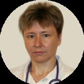 Вишнякова Ирина Юрьевна, педиатр