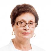 Бирюкова Наталья Степановна, гинеколог