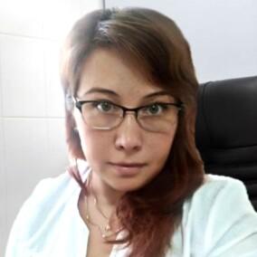 Мусаева Алина Фарвазовна, терапевт