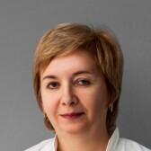 Семенова Ирина Николаевна, кардиолог