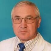 Волков Сергей Михайлович, торакальный хирург