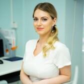 Новикова Алина Олеговна, детский стоматолог