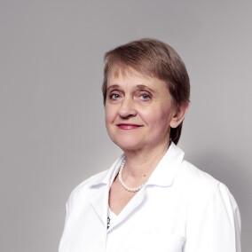Трофимова Наталья Викторовна, педиатр