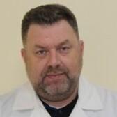 Кириллов Марк Николаевич, эндоскопист