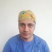 Хачатрян Артур Сережевич, терапевт