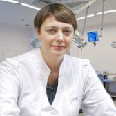 Григорьянц Тамара Геннадьевна, клинический психолог