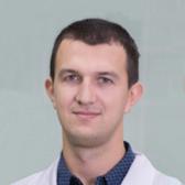 Лалетин Иван Алексеевич, проктолог