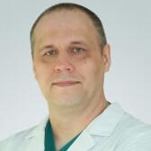 Пальцев Владимир Олегович, хирург