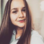 Волколуп Екатерина Игоревна, стоматолог-хирург