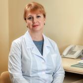 Бородина Ольга Валерьевна, эндокринолог