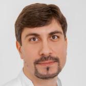 Огородников Денис Васильевич, гинеколог