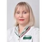 Суворова Инесса Борисовна, химиотерапевт в Москве - отзывы и запись на приём