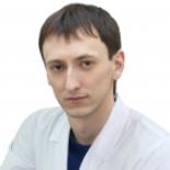 Батурин Олег Григорьевич, хирург