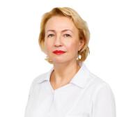 Аминова Лиана Назимовна, гинеколог-хирург