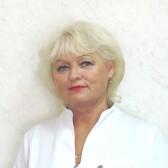 Ефимова Лариса Павловна, физиотерапевт