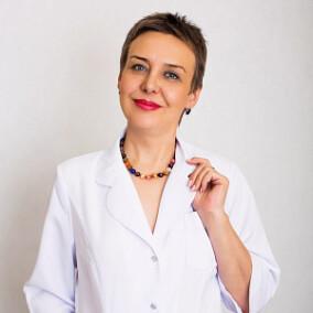 Шатохина Александра Владимировна, венеролог, дерматовенеролог, дерматолог, Взрослый - отзывы
