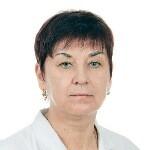 Агаркова Ирина Анатольевна, врач УЗД
