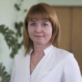 Гузеева Марина Викторовна, врач УЗД